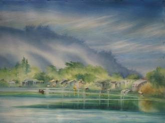 Stinson Lagoon
